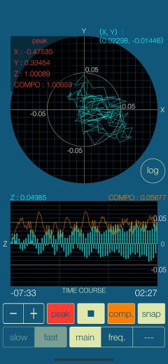 toon|Vibroscope Support - toon,llc